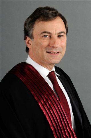 AIJA President Steven Rares